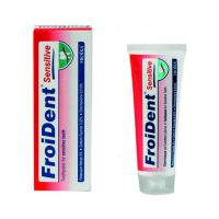 Froika Froident Sensitive Οδοντόκρεμα Για Ευαίσθητα Δόντια 75ml