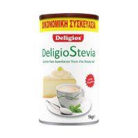 Deligios Επιτραπέζιο Γλυκαντικό Στέβια 1kg