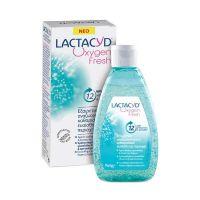 Lactacyd Oxygen Fresh Εξαιρετικά Αναζωογονητικό Καθαριστικό Ευαίσθητης Περιοχής 12Η 200ml