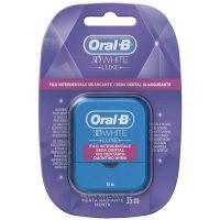 Oral-B 3D White Οδοντικό Νήμα