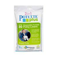 Potette Plus 2 Σε 1 Ανταλλακτικές Σακούλες Γιο Γιο 30τμχ