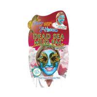 7th Heaven Dead Sea Mud Pac για λιπαρές / μικτές επιδερμίδες 20g