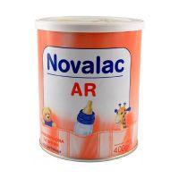 Novalac AR Γάλα Σε Σκόνη Για Βρέφη 400gr