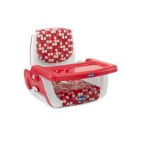 Chicco Mode Ανυψωτικό Κάθισμα Για Καρέκλα Scarlet 30 6M+