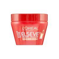 L'oreal Elvive Μάσκα για Βαμμένα Μαλλιά 300ml