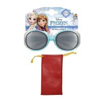 Alfred Franks & Bartlett PLC Παιδικά Γυαλιά Ηλίου Frozen Με Δερμάτινη Θήκη
