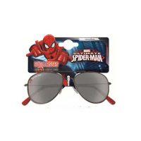 Alfred Franks & Bartlett PLC Παιδικά Γυαλιά Ηλίου Spiderman Με Δερμάτινη Θήκη