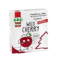 Medisei Kaiser Παιδική Καραμέλα Με Βιταμίνη C Χωρίς Ζάχαρη Για Το Βήχα Με Γεύση Κεράσι 50g