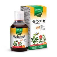 Power Health Herbomel Σιρόπι Για Το Βήχα Και Το Κρυολόγημα Για Παιδιά 150ml