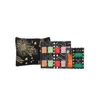 Apivita Express Beauty Μάσκες Gift Set Με Μάσκα Βερίκοκο 2*8ml, Ροζ Άργιλο 2*8ml, Αγγούρι 2*8ml, Ρόδι 2*8ml, Πορτοκάλι 20ml & Δώρο Γκίνγκο Μπιλόμπα 2*2ml