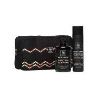 Apivita Men's Care Gift Set Με Ενυδατικό After Shave 100ml & Σαμπουάν/Αφρόλουτρο 250ml