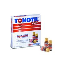 Tonotil Plus 10x10ml