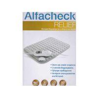 Alfacheck Relief Ηλεκτρική Θερμοφόρα Για Τη Μέση & Τον Αυχένα