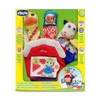 Chicco Baby Senses Γάντι-Μαριονέτα Του Αγροκτήματος 3Μ+