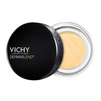 Vichy Dermablend Κίτρινη Βάση Μακιγιάζ Για Τη Κάλυψη Των Μαύρων Κύκλων  4.5g