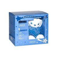 Uriage Bebe Set Με Αρωματικό Νερό Για Μωρά 100ml & Δώρο Αρκουδάκι Μπλε