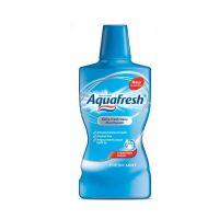 Aquafresh Fresh Mint Στοματικό Διάλυμα 500ml