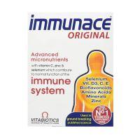 Vitabiotics Immunace Original 30 ταμπλέτες
