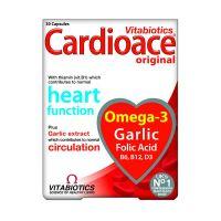 Vitabiotics Cardioace Original 30 Caps