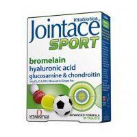 Vitabiotics Jointace Sport Συμπλήρωμα Διατροφής Για Υποστήριξη Αρθρώσεων Αθλητών 30 Ταμπλέτες