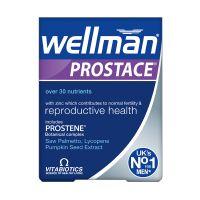 Vitabiotics Wellman Prostace 60tabs