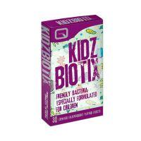 Quest KidzBiotix 30 μασώμενες ταμπλέτες