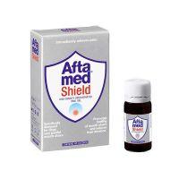 Aftamed Shield Υψηλής Πυκνότητας & Συγκέντρωσης Στοματική Γέλη Για Την Επούλωση Των Ελκών 10ml