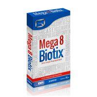 Quest Mega 8 Biotix 30 κάψουλες