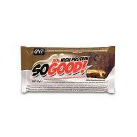 QNT So Good Μπάρα Υψηλών Πρωτεϊνών Με Γεύση Milk Chocolate 60g