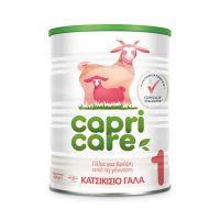 Capricare 1 Κατσικίσιο Γάλα Για Βρέφη Από Τη Γέννηση 400gr