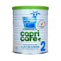 Capricare 2 Κατσικίσιο Γάλα 2ης Βρεφικής Ηλικίας 6m+ 400gr