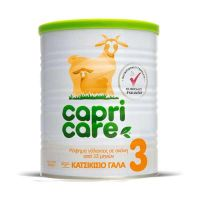 Capricare 3 Κατσικίσιο Γάλα 3ης Βρεφικής Ηλικίας 12m+ 400gr