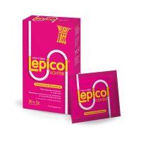 Protexin Lepicol Light Χρώμιο & Γλυκομαννάνη Συμπλήρωμα Διατροφής Που Συμβάλλει Στην Απώλεια Βάρους 30 Φακελίσκοι*3g