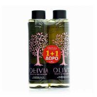 Papoutsanis Olivia Σαμπουάν Για Λιπαρά Μαλλιά 300ml 1+1 Δώρο