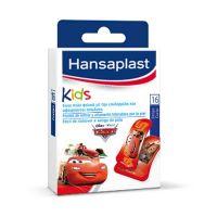 Hansaplast Junior Cars Επιθέματα 20τμχ