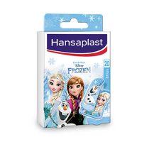 Hansaplast Junior Frozen Επιθέματα 20τμχ