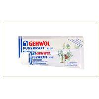 Gehwol Fusskraft Blue Ενυδατική Κρέμα Για Το Ξηρό & Τραχύ Δέρμα Των Ποδιών 100ml