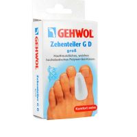 Gehwol Διαχωριστής Δακτύλων Ποδιού GD Μεγάλος 3τμχ