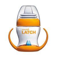 Munchkin Latch First Cup Εκπαιδευτικό Κύπελλο 4m+ 120ml