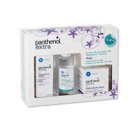 Panthenol Extra Set Με Αντιρυτιδικό Ορό Προσώπου/Ματιών 30ml & Δώρο Αντιρυτιδική Κρέμα Προσώπου/Ματιών 50ml & Καθαριστικό Micellar 100ml