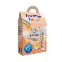 Frezyderm First Aid Butter Set Με Τζελ Άμεσης Ανακούφισης Από Τον Πόνο 50ml & Δώρο 25ml