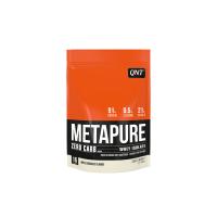 QNT Metapure Zero Carb Απομονωμένη Πρωτεΐνη Ορού Γάλακτος Με Γεύση White Chocolate 480g
