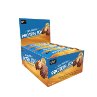 QNT Protein Joy Μπάρα Πρωτεΐνης Με Γεύση Vanilla Crisp 60g