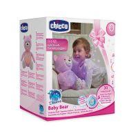 Chicco Baby Bear Αρκούδος Γλυκιά Αγκαλιά 0m+