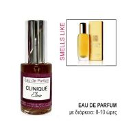 Eau De Parfum For Her Smells Like Clinique Aromatics Elixir 30ml