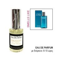 Eau De Parfum For Him Smells Like Davidoff Cool Water 30ml