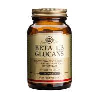 Solgar Beta 1,3 Glucans 60 Tabs