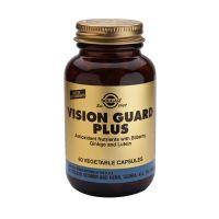 Solgar Vision Guard Plus Αντιοξειδωτικά 60 Veg. Caps
