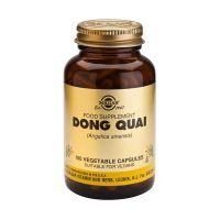 Solgar Dong Quai (Angelica sinensis) Φυτικά Εκχυλίσματα 100 Veg. Caps