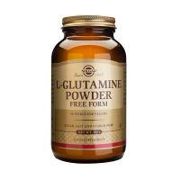 Solgar L-Glutamine Powder Free Form Αμινοξέα 200g